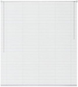 Persienne aluminium 160x160cm