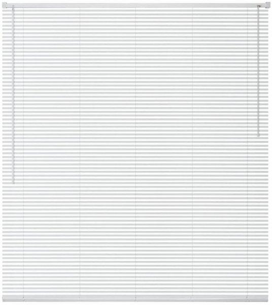 VidaXL Persienne aluminium 60x160cm