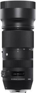 Sigma 100-400mm f/5-6.3 DG DN OS for L-Mount