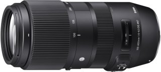 100-400mm f/5-6.3 DG DN OS for Sony