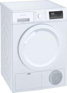 Siemens iQ300 WT43H07LDN