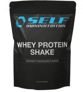 Whey Protein Shake 1kg