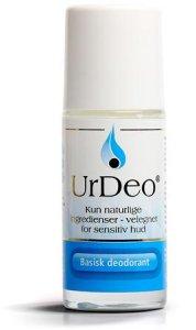 Deodorant M. Basiske Mineraler 50ml