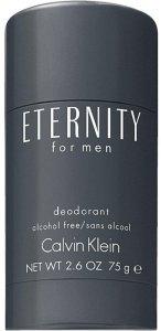 Calvin Klein Eternity Deodorant Stick 75ml