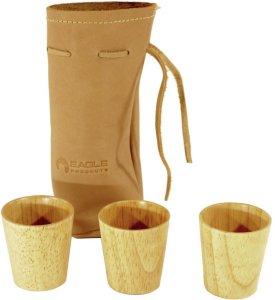 Eagle Products Drammeglass I Skinnpose