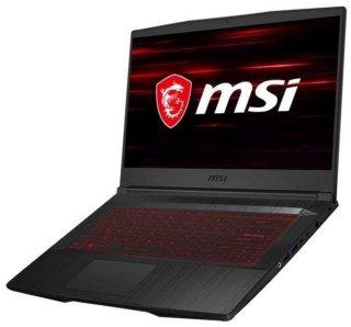 MSI GF65 10UE-026NE