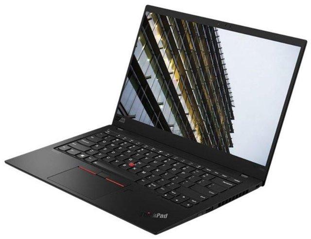 Lenovo ThinkPad X1 Carbon G8 (20UA0033MX)
