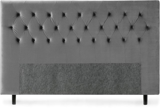 Berg & Strand Royal Velvet sengegavl 210 cm