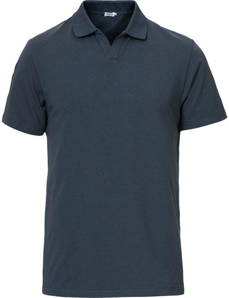Filippa K Soft Lycra Polo T-Shirt
