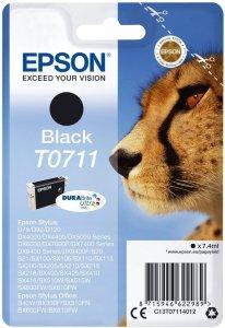 Epson T0711 Sort