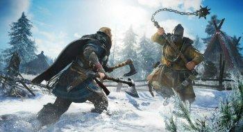 Assassin's Creed Valhalla-regissøren har trukket seg fra spillet