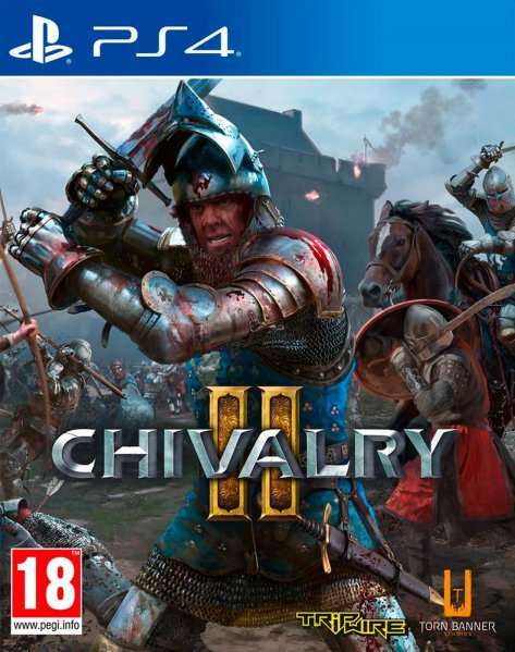 Chivalry 2 til Playstation 4