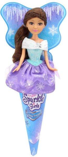 Sparkle Girlz Cone Princess