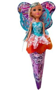 Sparkle Girlz Fairy Cone