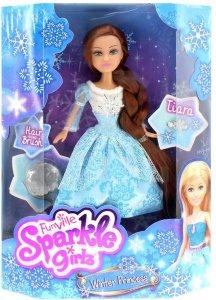 Girlz Winter Princess (m/tilbehør)