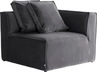 Baltimore sofamodul hjørnedel
