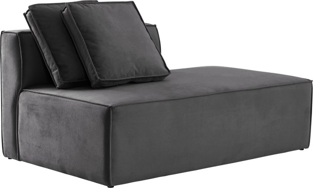 Jotex Baltimore sofamodul stor med rygg venstre