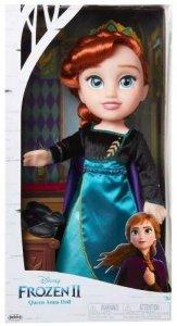 Disney Frozen 2 Epilogue Anna