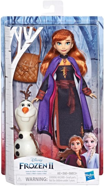 Disney Frozen 2 Anna & Olaf Storytelling