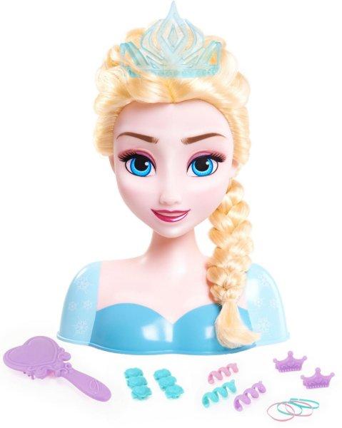 Disney Frozen 2 Elsa Basic Styling Head