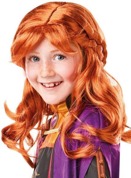 Disney Frozen Anna Parykk