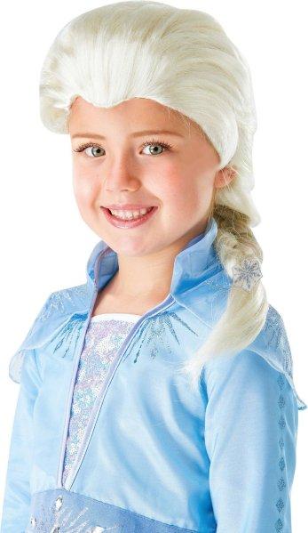 Disney Frozen Elsa Parykk