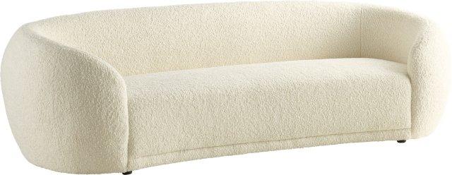 Jotex Austin Teddy 3-seter sofa