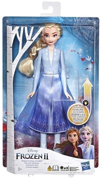 Disney Frozen 2 Elsa Light Up Fashion Doll