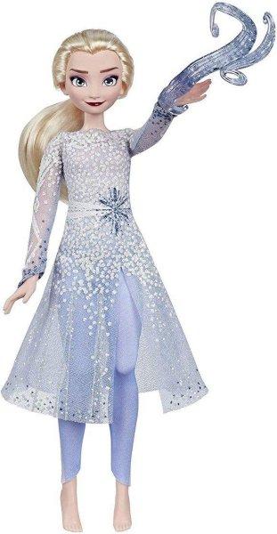Disney Frozen 2 Elsa Magical Discovery