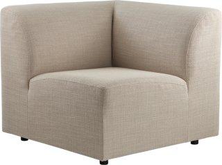 Bonn sofamodul hjørnedel