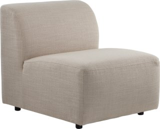 Bonn sofamodul med rygg