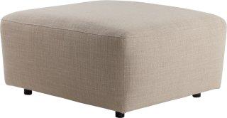 Bonn sofamodul sittepuff