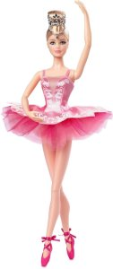 Signature Ballet Doll