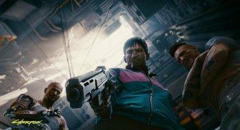 Se alt det nye om Cyberpunk 2077