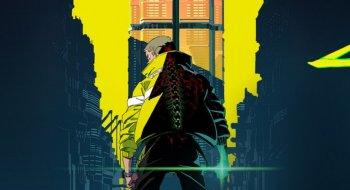 CD Projekt RED kunngjorde Cyberpunk-serie for Netflix