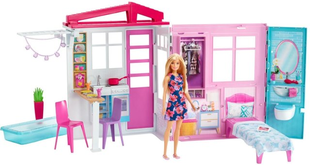 Barbie Dreamhouse with Furniture