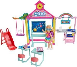 Chelsea School Playset