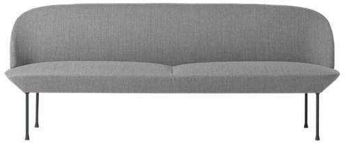 Muuto Oslo 3-seter sofa