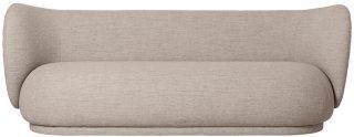 Rico 3-seter sofa