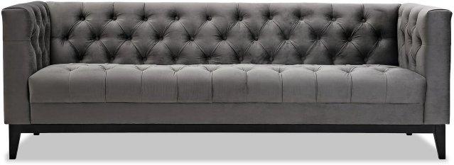 Concept 55 Adem 3-seter sofa