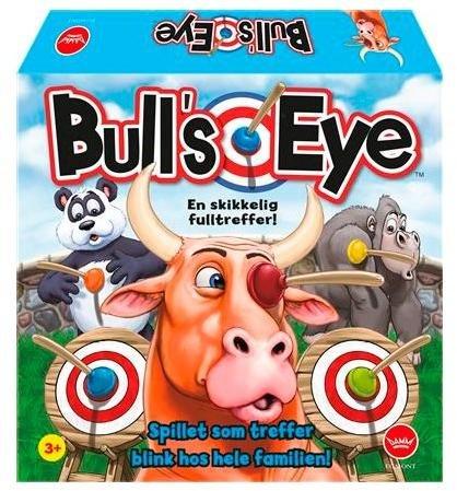 Damm Bulls Eye Brettspill
