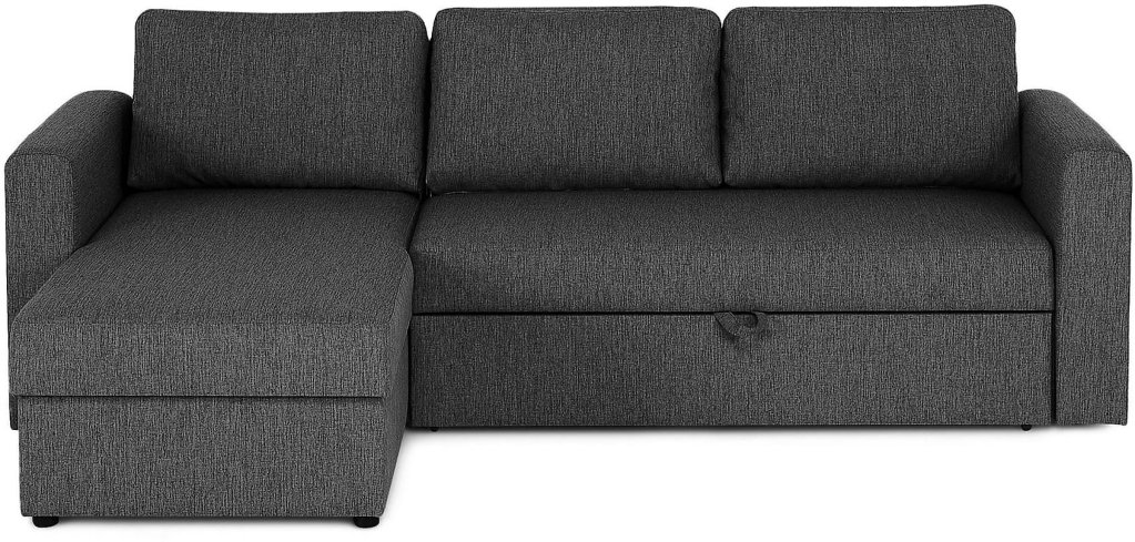 Scandinavian Choice Tärnö sovesofa 3-seter med divan vendbar