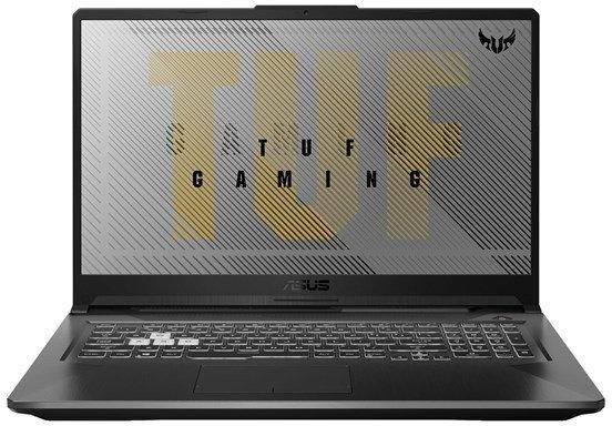 Asus TUF Gaming A17 FX706IU-H7145T