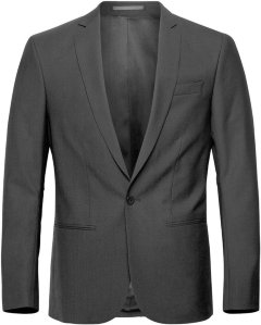 Filippa K Christian Cool Wool Jacket