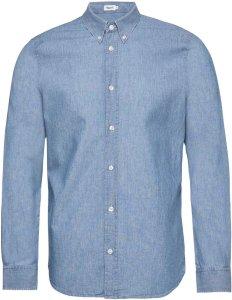 Lewis Chambray Shirt