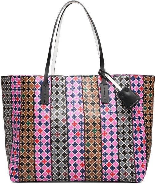 Best pris på By Malene Birger Flora Tote Bag Håndvesker og