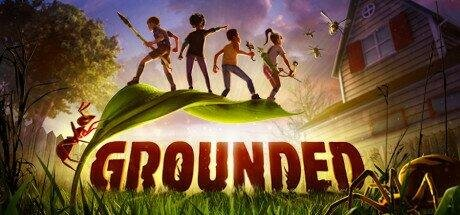 Grounded til Xbox One