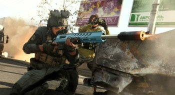 Nå kommer Warzone-kampene for 200 spillere