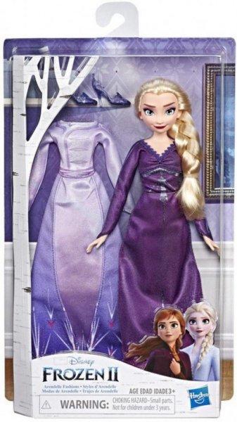 Disney Frozen 2 Elsa Extra Fashion