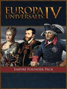 Europa Universalis IV: Empire